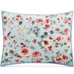 Martha Stewart Collection Garden Floral Cotton